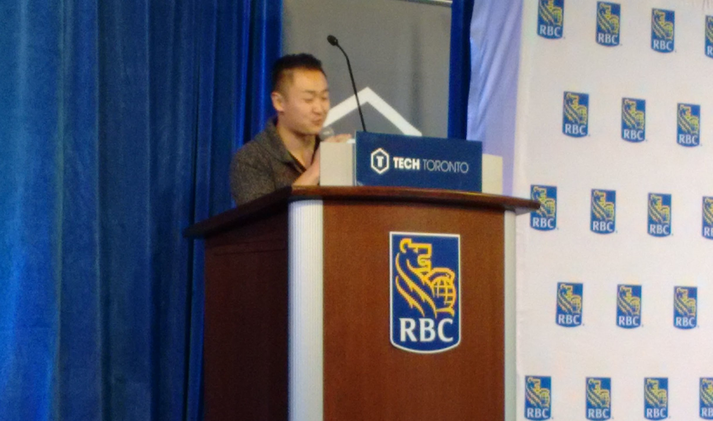 Chris Ye - Uken Games - TechTO
